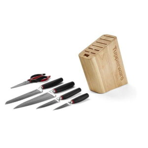 Chef Series Knife Set