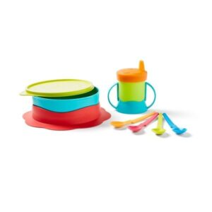Infant Feeding Set