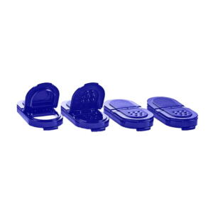 Spice Seals Klein Blue