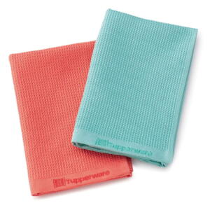 MICROFIBRE WINDOW TOWEL