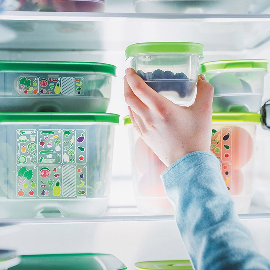 How To Refrigerate Your Produce; Getting The Most Out Of Your VentSmarts