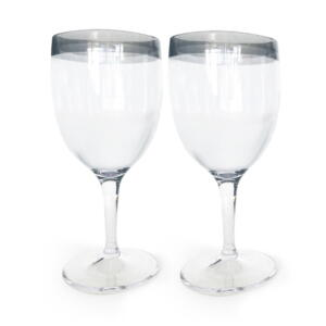 WINE GLASSES (2)