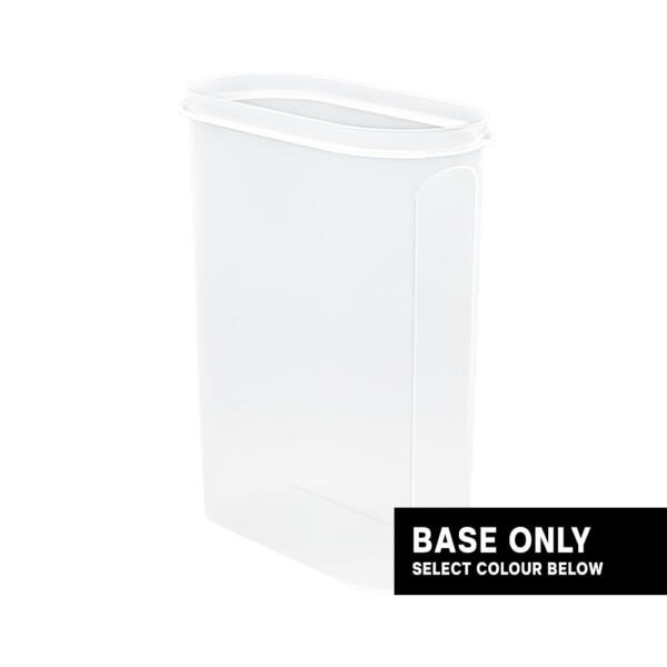 MM Oval 4 Base Only