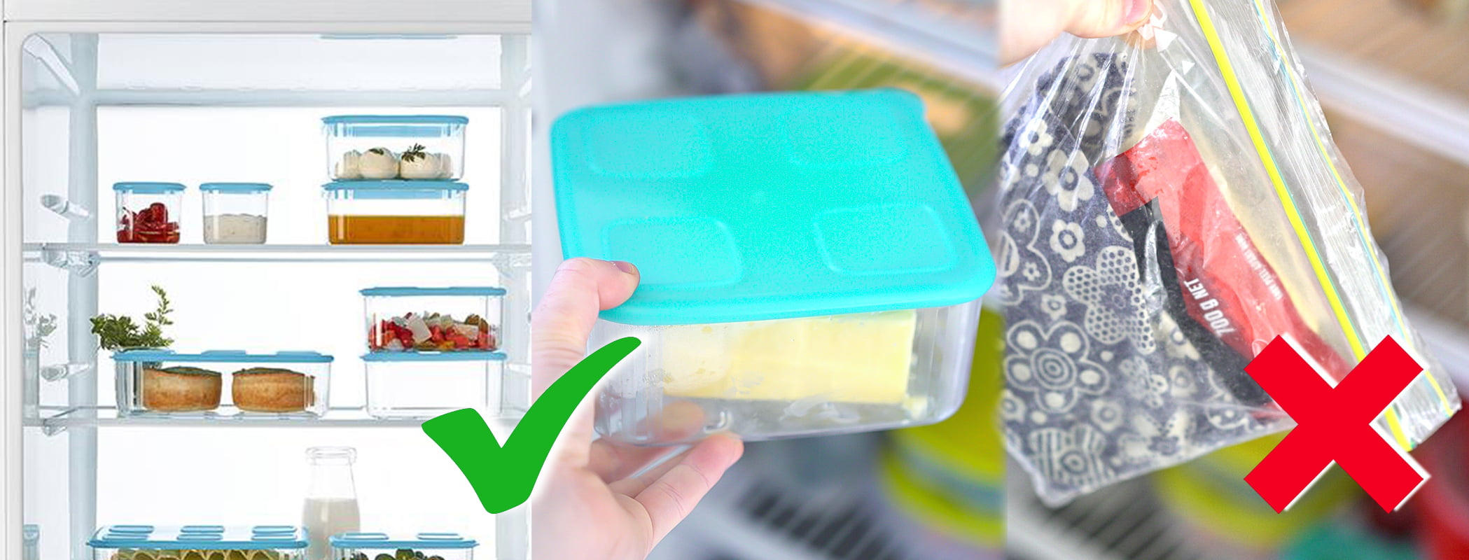 What's The Best Way To Store Cheese?